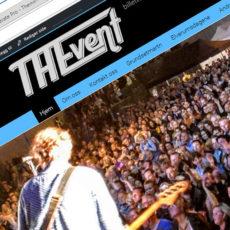 THEvent – endelig på nett